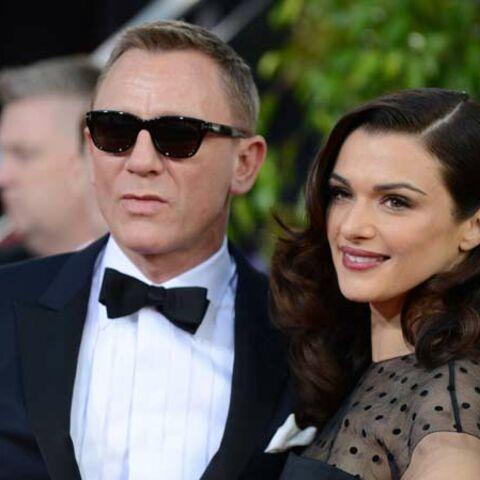 Rachel Weisz et Daniel Craig (enfin) réunis à Broadway