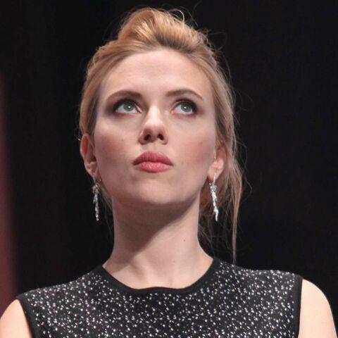 """Scarlett Johansson en a marre de son surnom """"ScarJo""""!"""