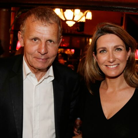 Gala By Night: PPDA et Anne-Claire Coudray complices pour une soirée littéraire