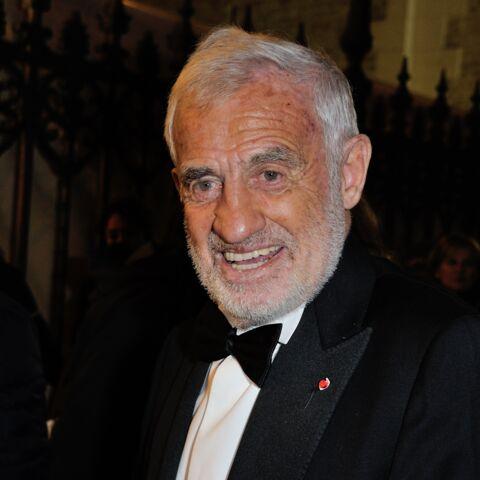 Jean-Paul Belmondo: «si on me propose un film, je répondrai présent»