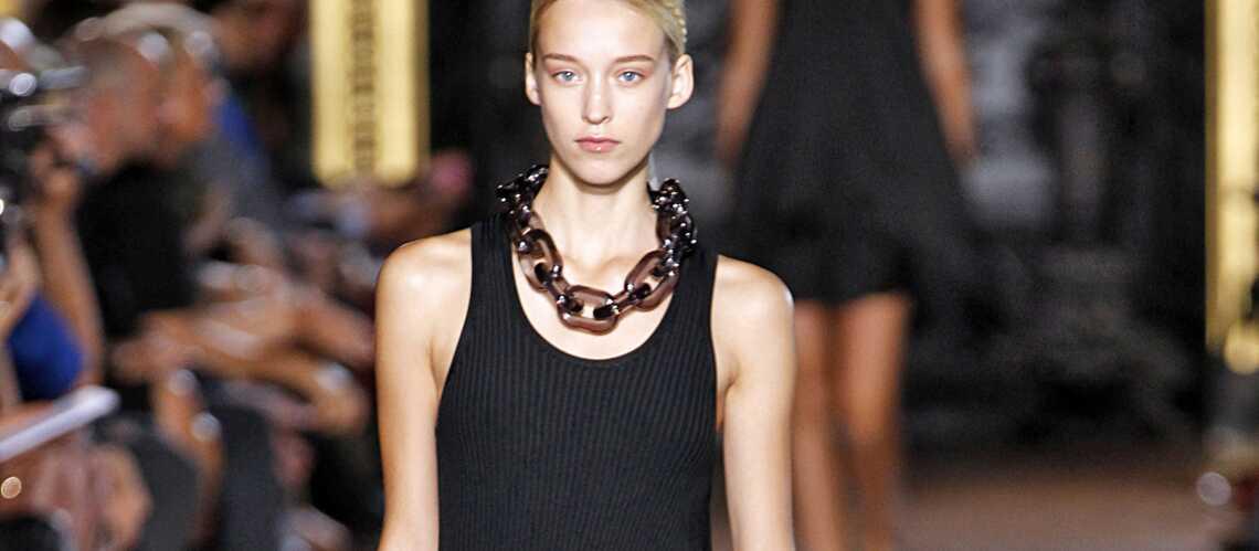 Stella McCartney, Christian Dior, Givenchy… Les bijoux du printemps-été 2015