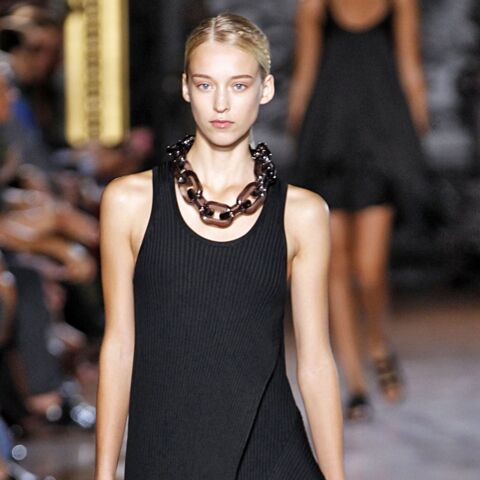 Stella McCartney, Christian Dior, Givenchy… Les bijoux du printemps-été 2015