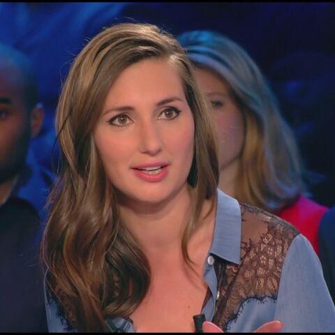 Qui est la journaliste sportive Marie Portolano, la camarade de Pierre Ménès dans le Canal Football Club?