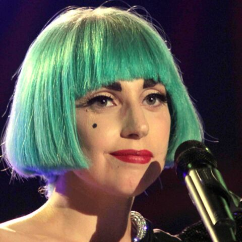Quand Lady Gaga se prend pour Lady Di