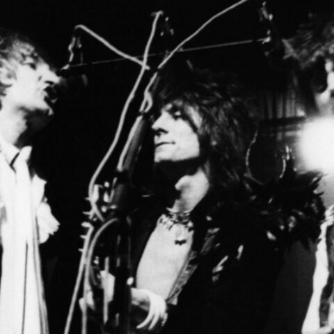 Keith Richards et Rod Stewart: guerre de témoins