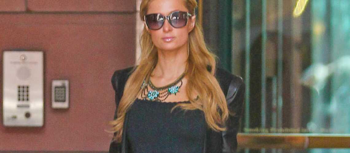 Paris Hilton/Lindsay Lohan: la guerre est déclarée!