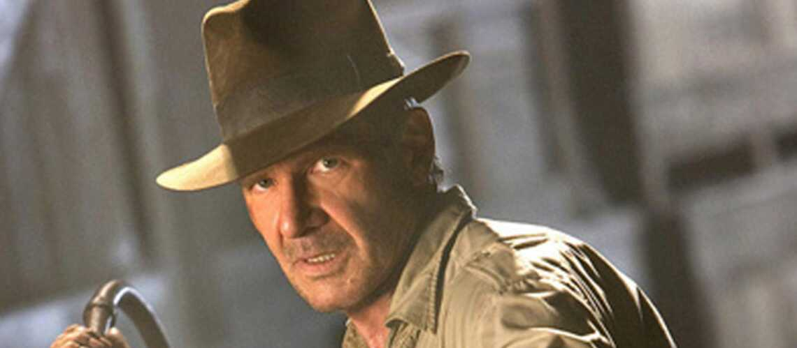 Disney s'offre Indiana Jones
