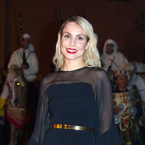 Photos – Noomi Rapace, Marion Cotillard, ultraglamour à Marrakech