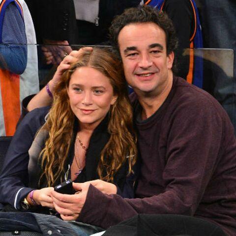 Mary-Kate Olsen va dire oui à Olivier Sarkozy