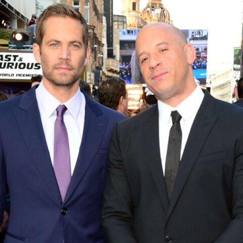 Vin Diesel, son émouvante visite à la mère de Paul Walker