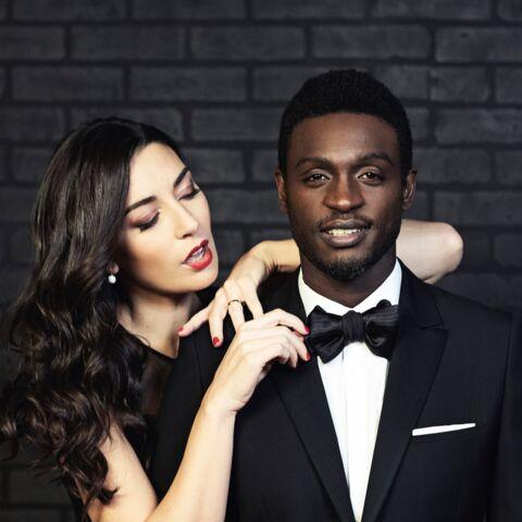 Corneille: «Pour Sofia, j'aspire à devenir un vrai gentleman»