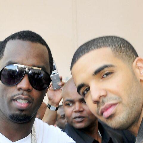P Diddy aurait envoyé Drake à l'hôpital