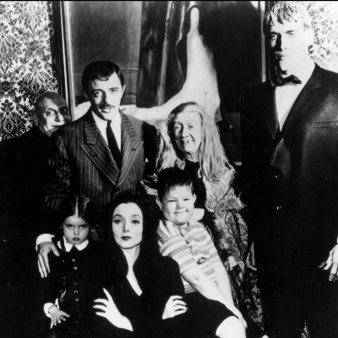 La famille Addams perd l'un de ses acteurs