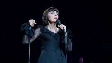 Mireille Mathieu obtient gain de cause face à France 2