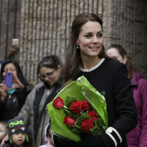 Princesse Kate, l'autre First Lady de New York