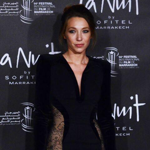 Gala By Night: Laura Smet radieuse à la soirée La Nuit by Sofitel