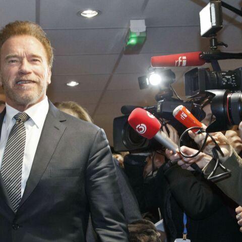 Arnold Schwarzenegger: appelez-le Robocop 21!