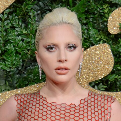 Shopping beauté de star – Les strass de Lady Gaga