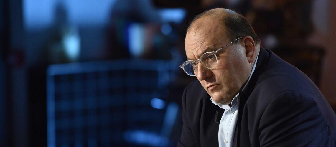 Julien Dray menace d'envoyer son «poing dans la face» du chef de cabinet de Stéphane Le Foll
