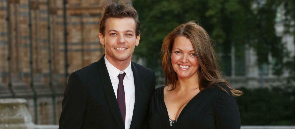 One Direction: Louis Tomlinson en deuil suite à la mort de sa mère