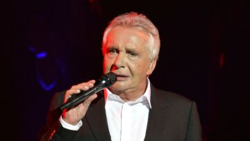 À 70 ans, Michel Sardou prend sa retraite avec une tournée d'adieux