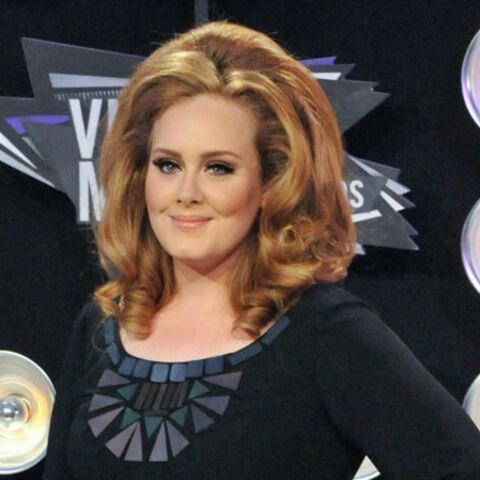 Pourquoi Adele n'est pas nommée aux Grammy Awards 2015