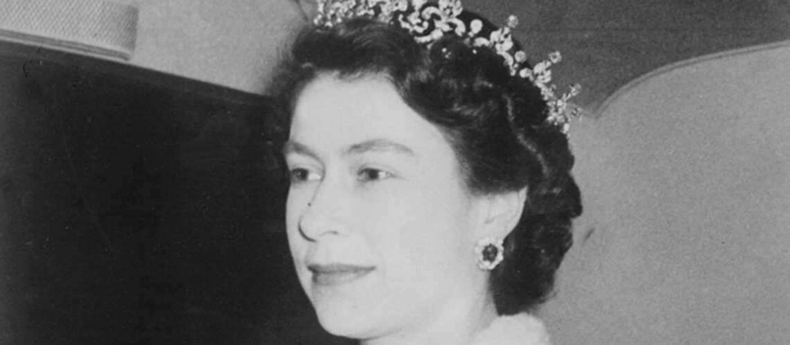 Elizabeth II: le jour où elle est devenue reine