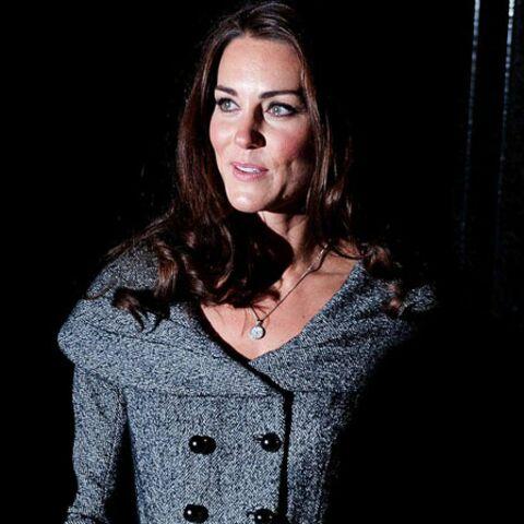 Kate Middleton, si belle sans son prince