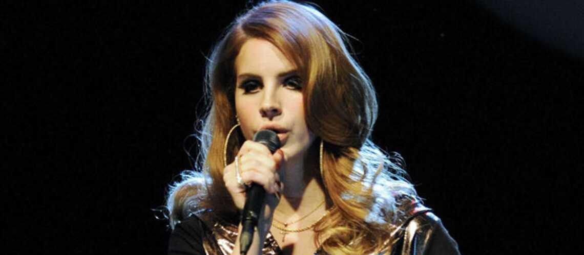 Lana Del Rey annule ses concerts