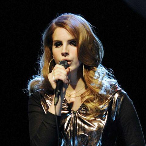 Lana Del Rey: «Je suis malade la plupart du temps»