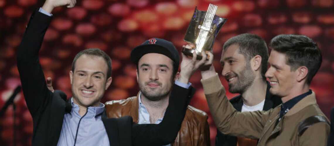 Victoires de la Musique 2013: place aux jeunes