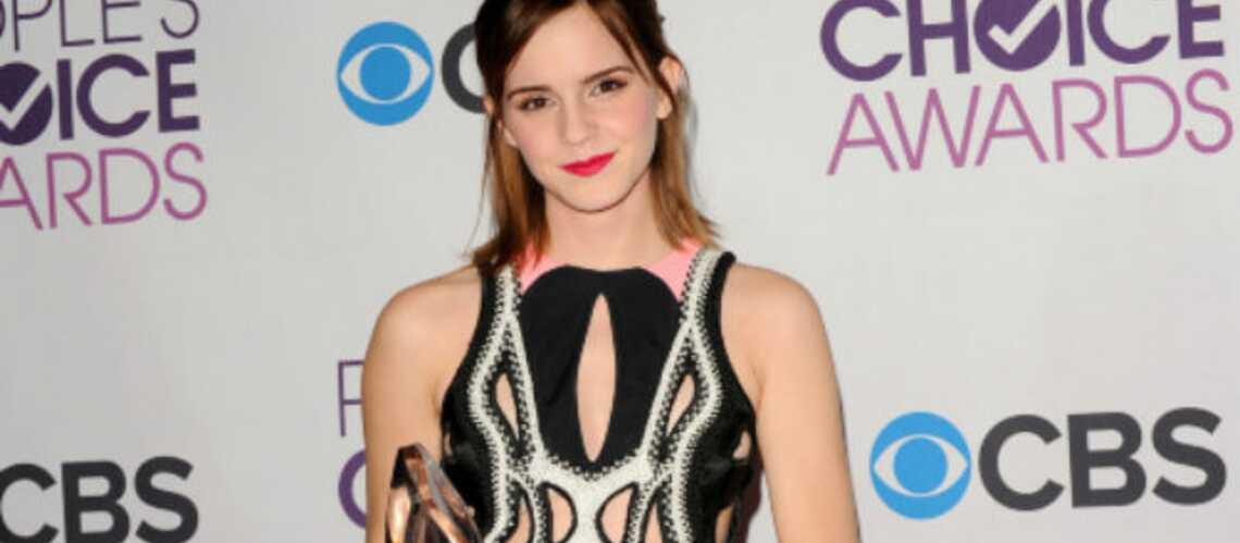 Emma Watson défend Kristen Stewart