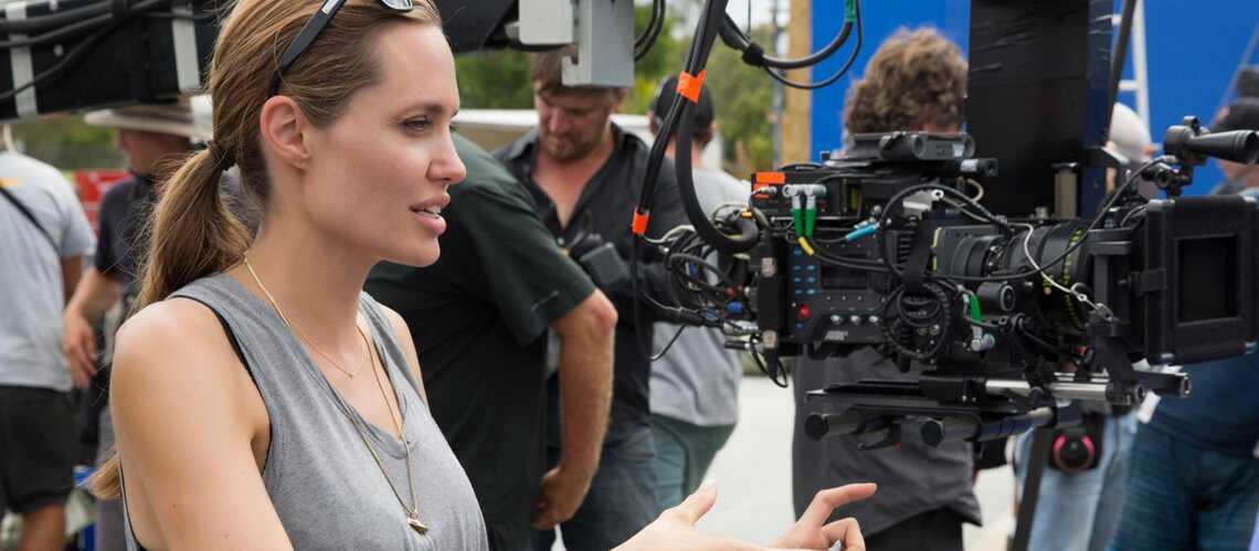 Angelina Jolie bientôt aux commandes de Captain Marvel?