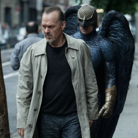 Alejandro Gonzalez Iñárritu écrase la concurrence avec «Birdman»