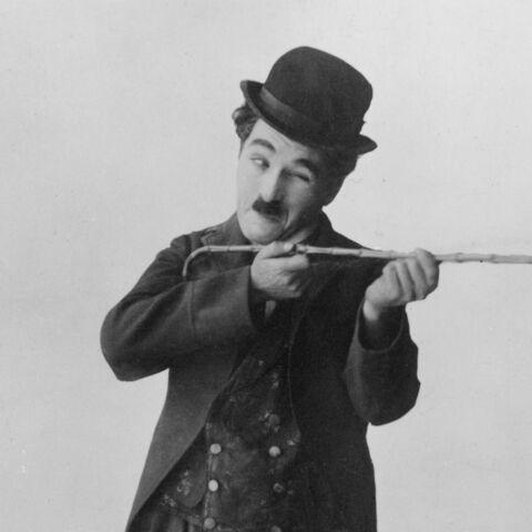 L'Oscar de Charlie Chaplin dérobé à Paris