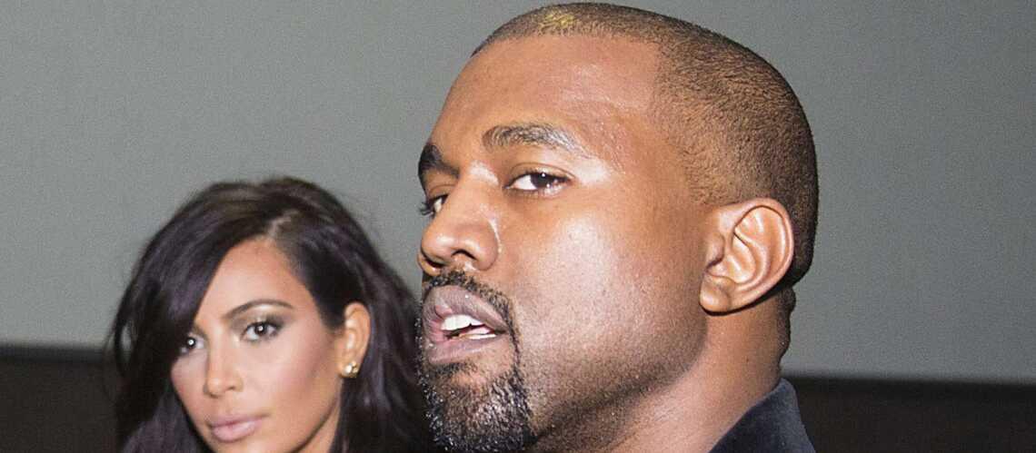 """Pour Kanye West, Beck n'est pas un """"vrai artiste"""""""