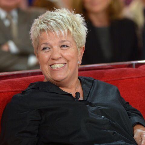 Mimie Mathy: «J'ai été obligée de demander à voter aux César»