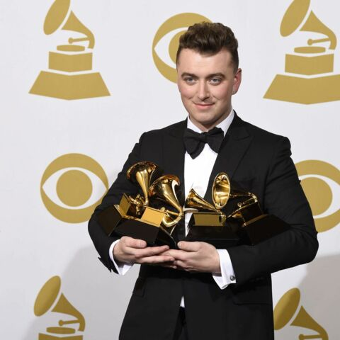 Grammy Awards: Sam Smith, Beyoncé et Pharrell triomphent