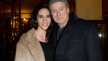 Gala By Night: Soirée en amoureux au théâtre pour Franck Dubosc et sa femme