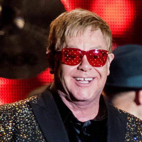 Elton John réconcilié avec sa mère