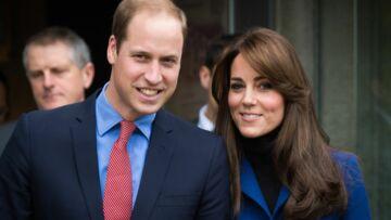 Kate et William: couple princier cherche logement à Amiens
