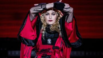 Madonna, la malédiction des costumes