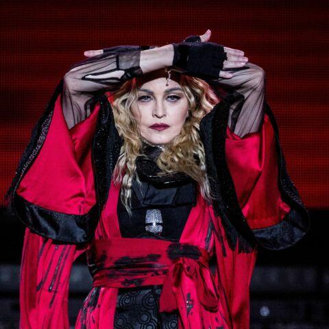 Madonna, la malédiction des costumes