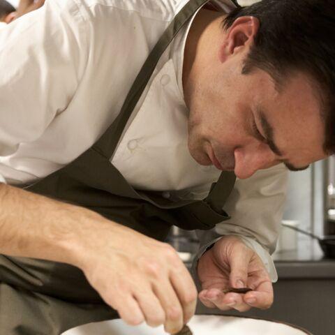 Qui est Yannick Alleno, le premier chef gastronomique à Courchevel?