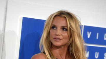 Britney Spears: Sa nièce saine et sauve, elle remercie ses fans pour leur soutien