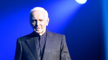 Charles Aznavour est décédé: retour sur l'opération de chirurgie esthétique qui a changé sa carrière