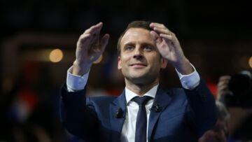 Emmanuel Macron se prend pour «Jeanne d'Arc»… C'est Brigitte Trogneux qui le dit!