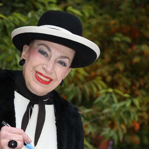 Sylvie Tellier a invité Geneviève de Fontenay à rencontrer Miss Univers, Iris Mittenaere
