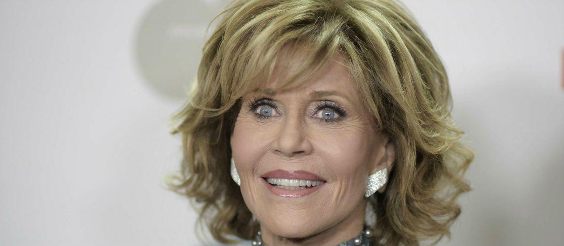 Jane Fonda (Et si on vivait tous ensemble?):«Enfant, j'imaginais que j'étais Jeanne d'Arc»