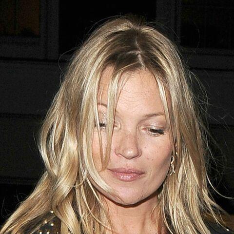 Kate Moss se confie: Découvrez les acteurs qui l'ont fait craquer